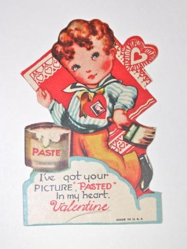 Happy Valentine S Day A Cute Wallpaper Hanger Valentine Hannah S