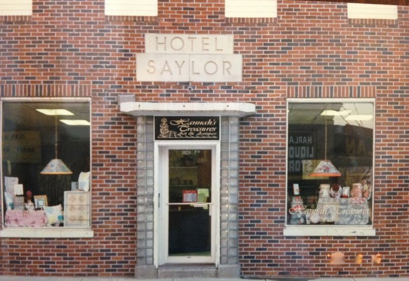 Hotel saylor 6