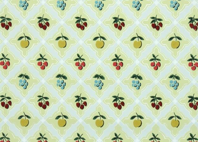 Hannahu0027s Treasures Vintage Wallpaper Blog   TypePad