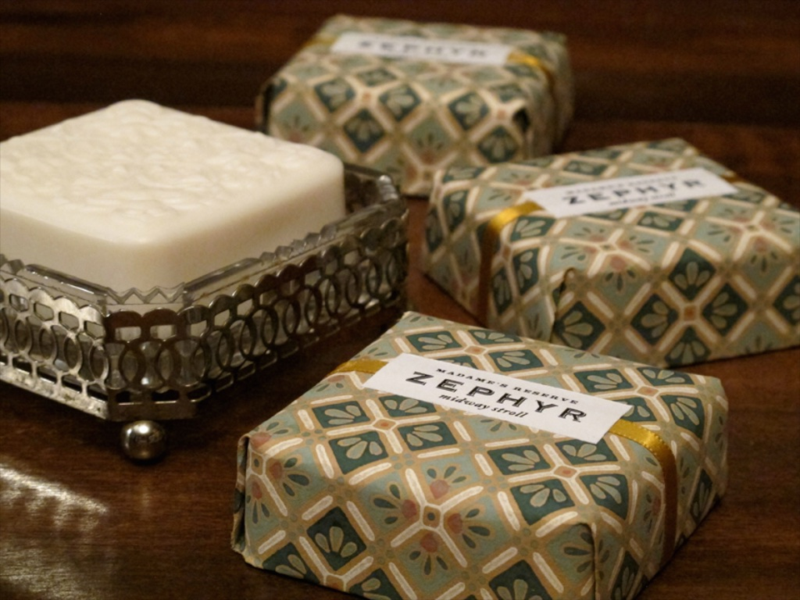 Artisan Soap from Scodioli Creative on Etsy