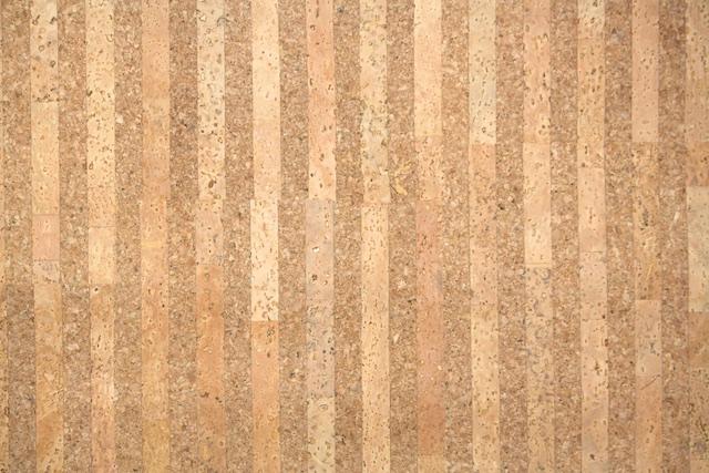 vintage cork wallpaper