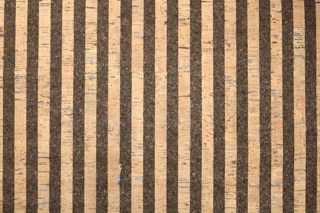 vintage cork wallpaper