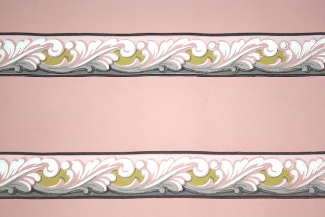 Vintage Wallpaper Border | Hannah's Treasures - Vintage Wallpaper BORDERS Available On Our Website! (Hannah's