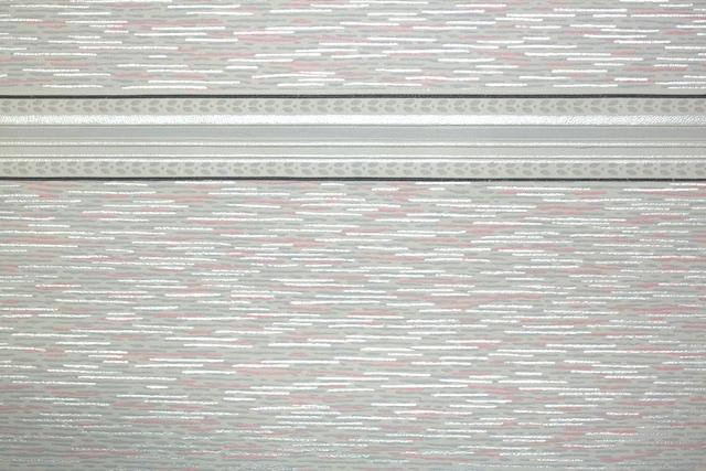 vintage wallpaper and border