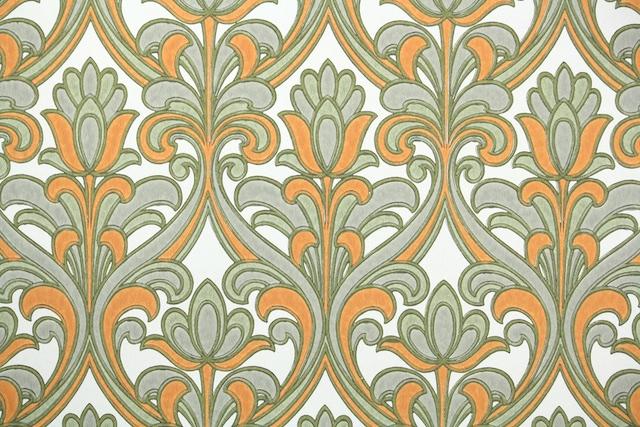our favorite european vintage wallpapers hannah s treasures vintage