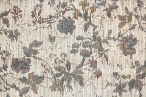Vintage Wallpaper from Hannahs Treasures