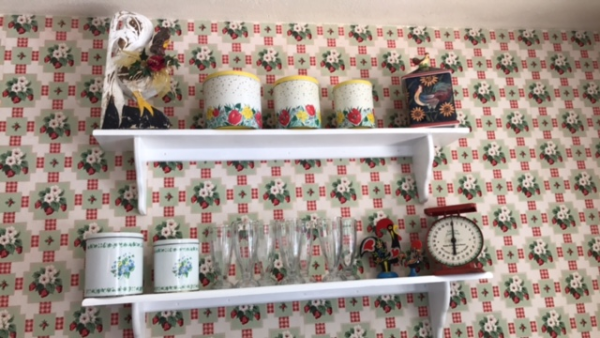 Dawn S Country Kitchen Hannah S Treasures Vintage