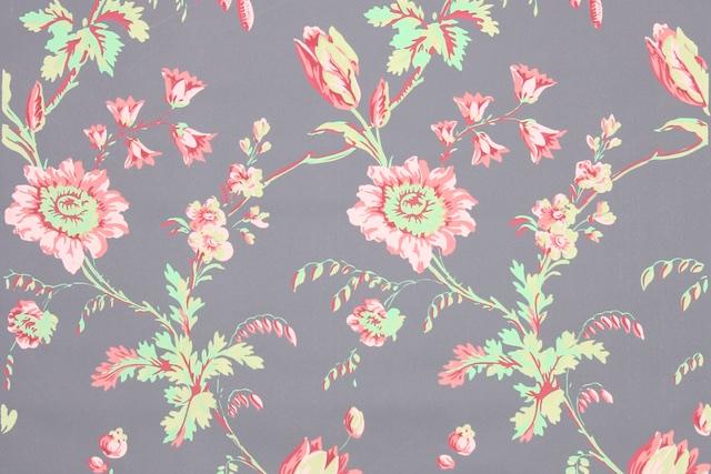 Nancy McClelland Vintage Wallpaper